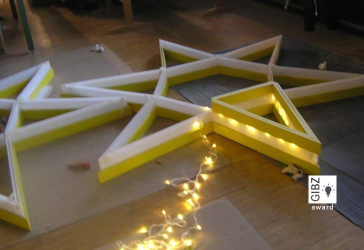 Sternenzauber 2