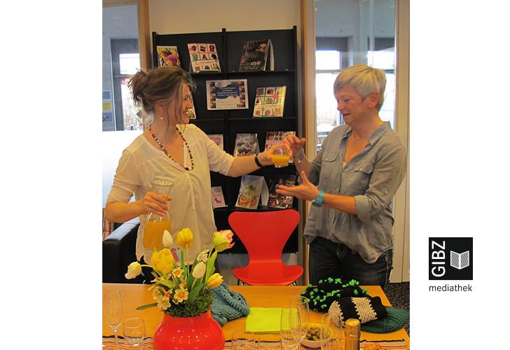 Social Knit-Work Award 2014