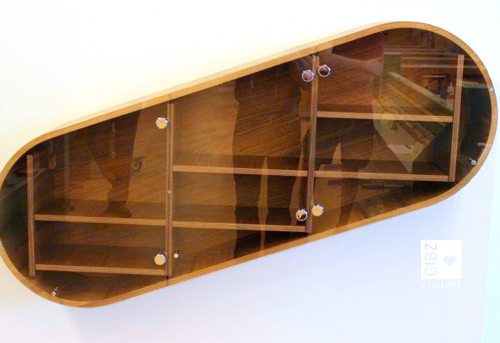 Holzboards