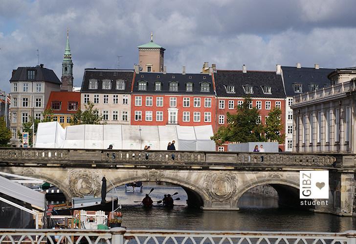 Informatiker in Kopenhagen