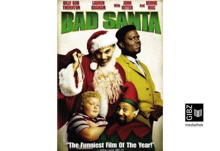DVD's im Dezember