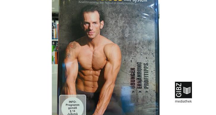 DVDs im April