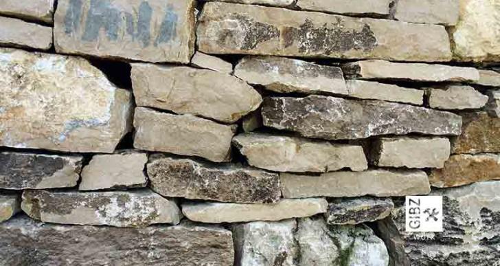 Trockenmauerwoche die 1te
