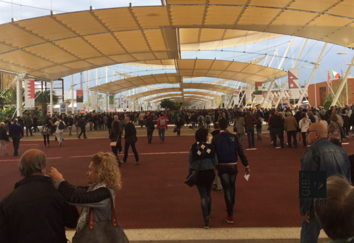 INF3D an der EXPO
