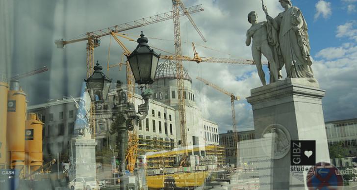 Projektwoche der PM4BM in Berlin