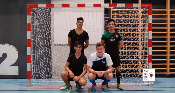 GIBZ Fussballabendturnier 2015