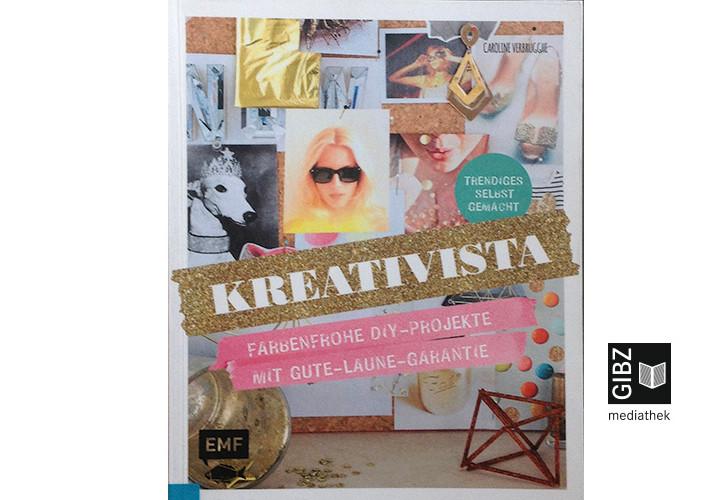 DIY 4 Xmas – coole Geschenkideen zum Selbermachen! Buchtipps aus der Mediathek
