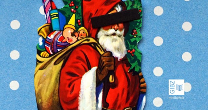 Für die richtig Bösen – wo bitte, gehts hier zum Esel-Samichlaus-Advents-Fanklub?