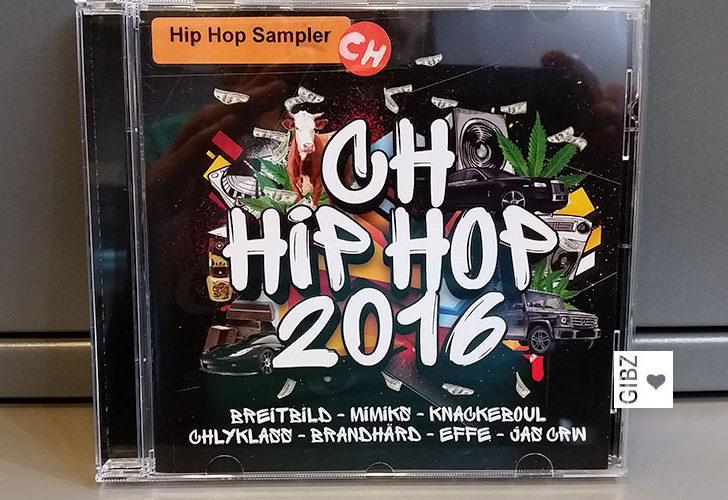 Neue CH-Musik CDs