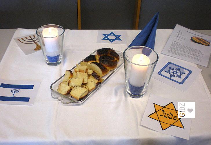 Die Fachfrauen Hauswirtschaft FHW2 auf den Spuren der Weltreligionen