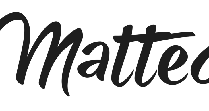 Matteo startet durch