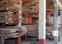 Formation KAYADj – auch die Lehrlingsschreinerei im Senegal ist von Corona betroffen – aber es gibt auch gute News!