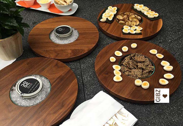 Kaviar Degustation im Berner Oberland – KO2A