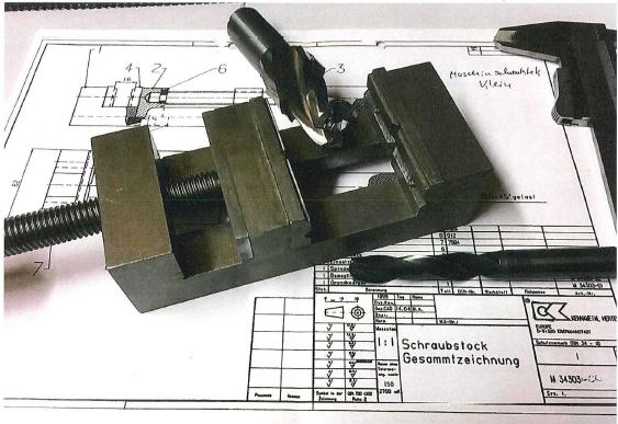 Eine Konstrukteurin, ein Polymechaniker und ein Automatiker in der Oberpfalz – Leonardo Da Vinci