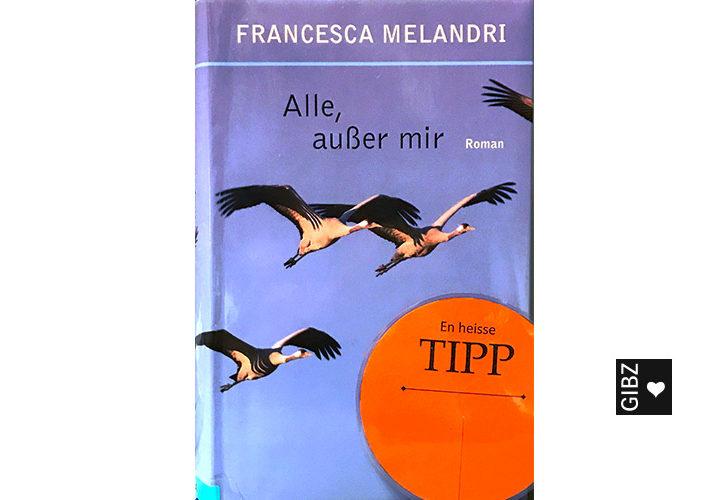 Heisser Tipp#08 – Reise in die italienische Seele