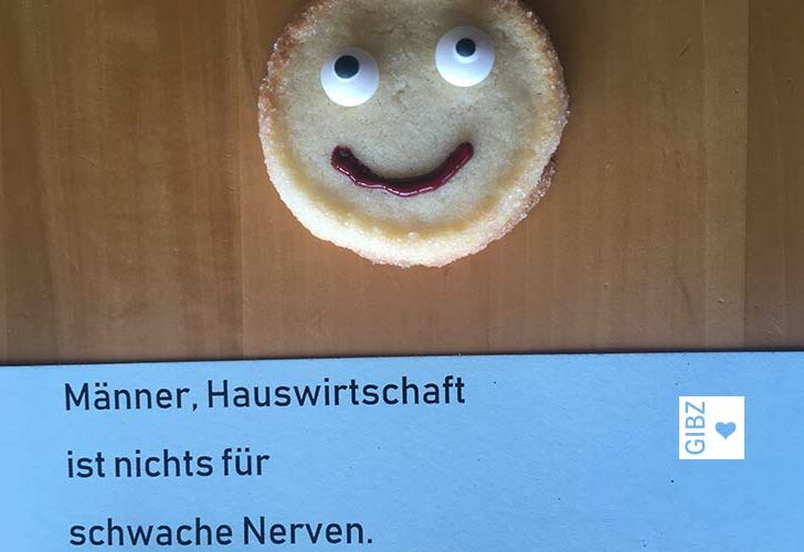 """""""Versüsster"""" Welttag der Hauswirtschaft"""