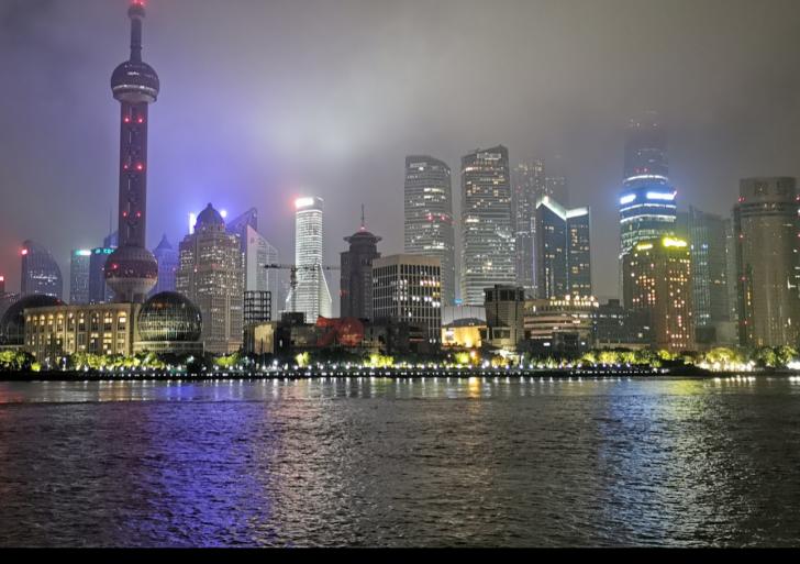 Auslandspraktika Leonardo Da Vinci: Live aus Shanghai #02