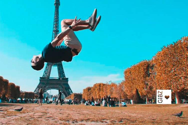 Aux Champs-Elysées oder 4 days in Paris – die Schreiner 4 auf Cooltour