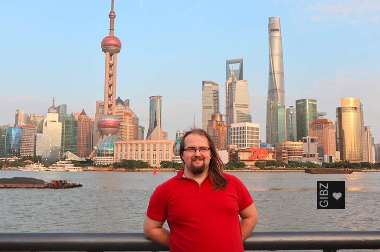 Auslandspraktika Leonardo Da Vinci: Live aus Shanghai #03