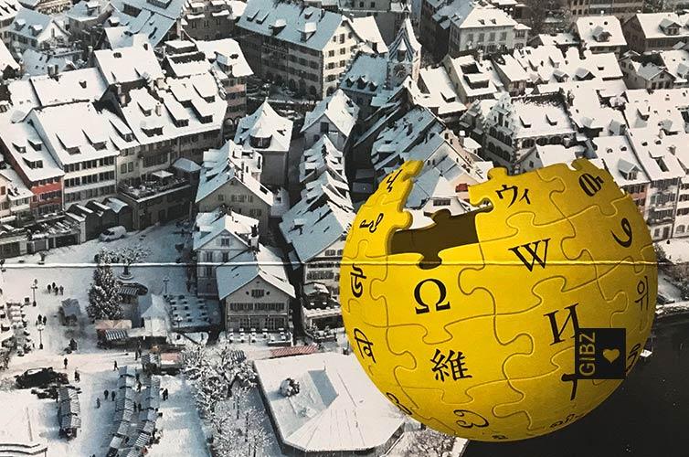 VORANKÜNDIGUNG: Wikipedia-Werkstatt am 7. Dezember im doku-zug
