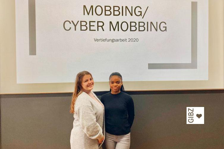 Rechtliche und soziale Auswirkungen von Mobbing – Vertiefungsarbeit
