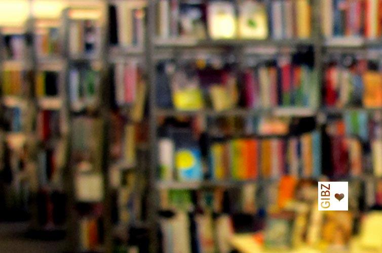 Lesen ist immer eine gute Idee – besonders jetzt! News aus der GIBZ Mediathek…