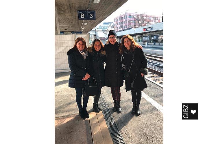 Teamevent GIBZ-FaGe-Team Zürich