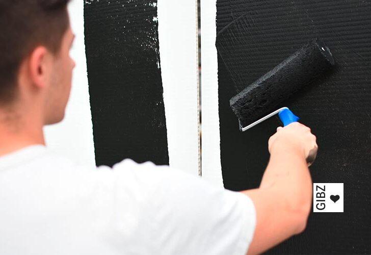 Anstatt nach Bern ins Weltall: Graffiti-Projektwoche der ZFA3, Teil 1
