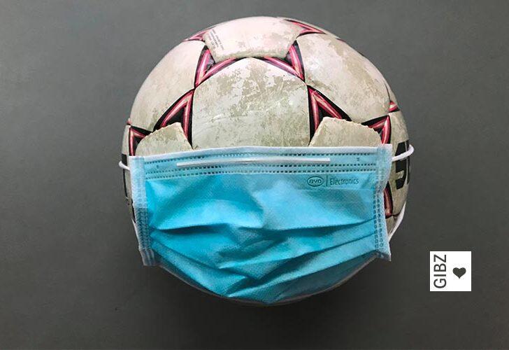Welcome back@GIBZ oder Willkommen zum Maskenball :-)