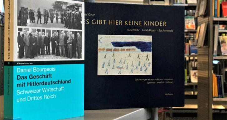"""Die """"Buchenwaldkinder"""" aus der TV-Serie """"Frieden"""" waren in Wirklichkeit auf dem Zugerberg stationiert"""