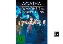 Filmtipp: Auf Verbrecherjagd mit Agatha Christie