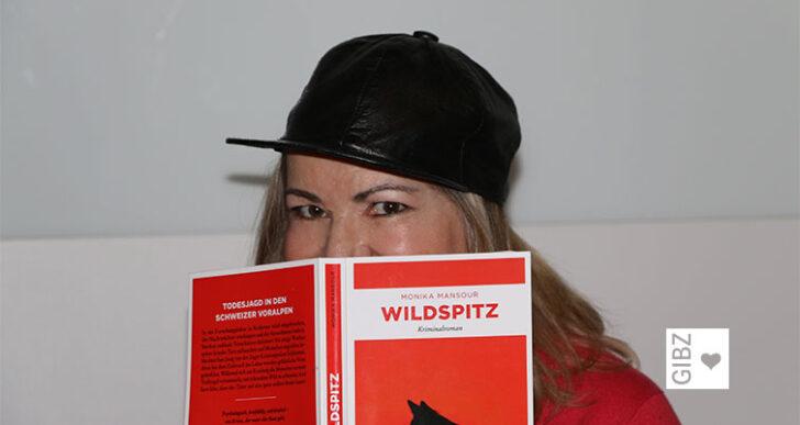 """Heisser Tipp#16 – """"Wildspitz"""" von Monika Mansour"""