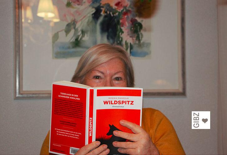 """Heisser Tipp – """"Wildspitz"""" von Monika Mansour"""