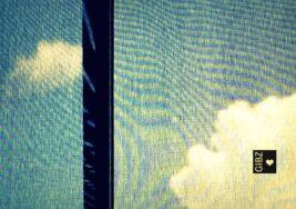 Sommerferien! Die Seele baumeln und den Blick zu den Wolken schweifen lassen…