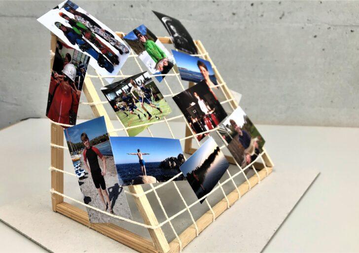 Auch dieses Jahr: Selbstporträts in 3D der ZFA1A
