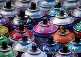 Junge Schweizer Kunst – der Street-Art-Künstler Adrian Gander